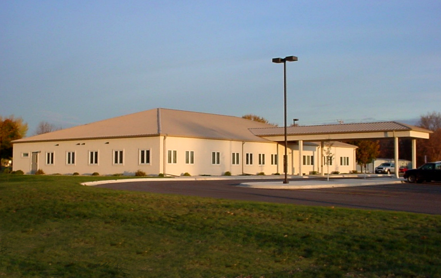 Hereford Health Center