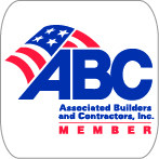 Associated Builders and Contractors Association Membership Logo