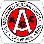 The Associated General Contractors of America Association Logo