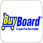 BuyBoard Cooperative Purchasing Association Membership Logo