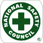 National Safety Council Association Logo