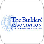 The Builders' Association Membership Logo