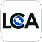Membership Logo for the Louisiana Chemical Association