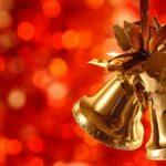 Christmas Bells Image