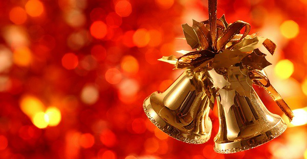 Christmas Bells Image