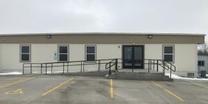 Satellite Shelters, Inc. Chicago Branch Office