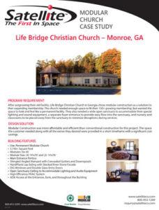 Life Bridge Church Case Study