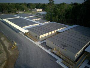 Modular School Campus