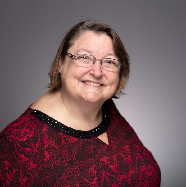 Cindy Dekker of Satellite Shelters.