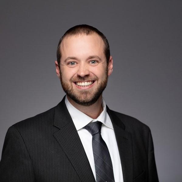 Matt Lawellin of Satellite Shelters.