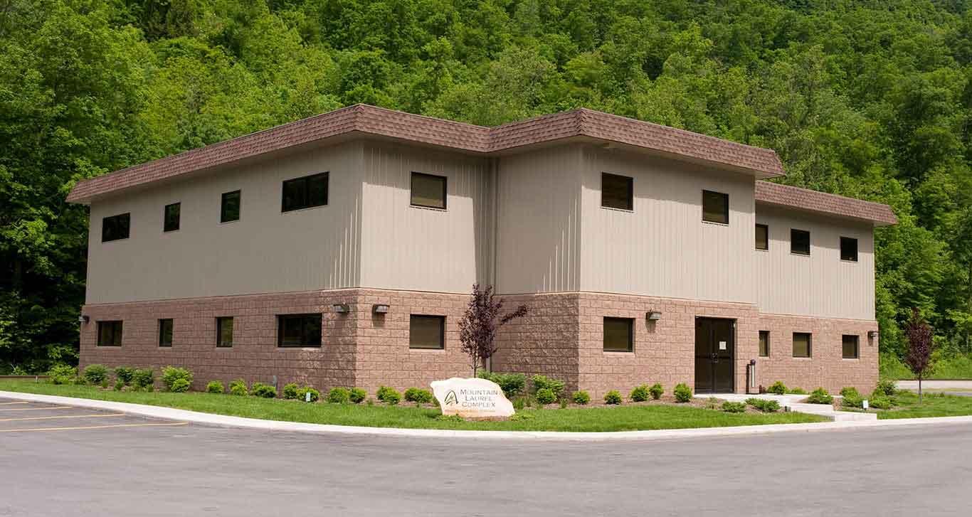 Mountain Laurel Complex