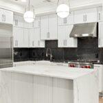 Broadwest Interior Showroom Kitchen 2