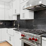 Broadwest Interior Showroom Kitchen