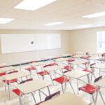 Austin ISD Classroom Set Up