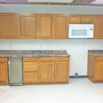 BRM Oil and Gas Kitchen