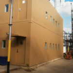 BRM Oil and Gas Project Exterior