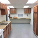BRM Operator Office Kitchen