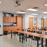 Cleveland Heights Classroom