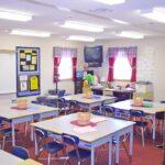 Hart Public School Classroom 2