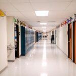 KIPP Hallway