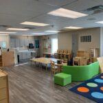 Owatonna Preschool Room