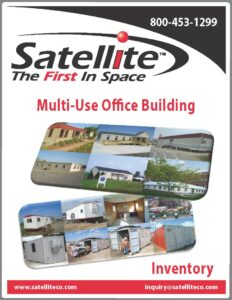 Satellite catalog