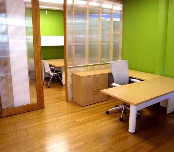 Flexible office space